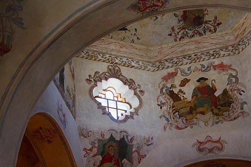 San Xavier del Bac Mission 30589