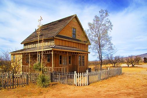 Mescal House