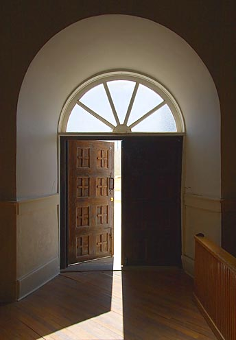 Open Door 20060317