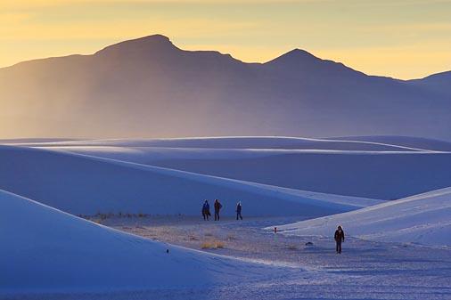 White Sands 31911