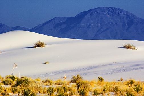 White Sands 32221