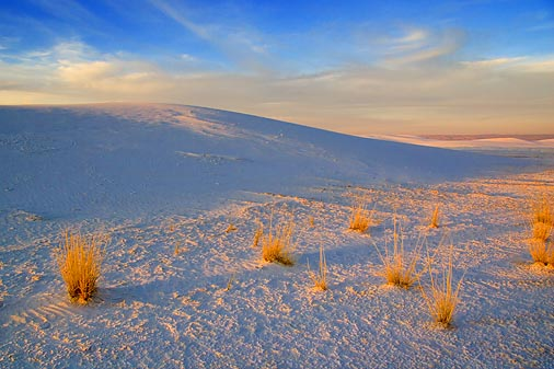 White Sands 32415