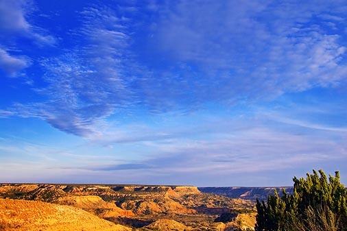 Palo Duro Canyon 20060404
