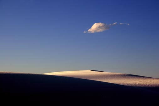 White Sands 32035