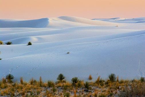 White Sands 32153
