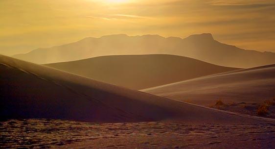 White Sands 31909