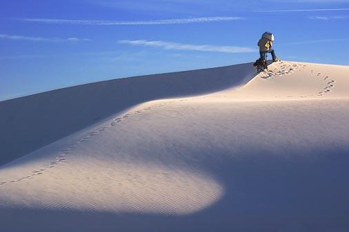 White Sands 32026