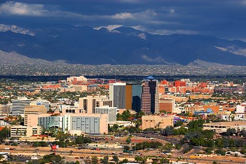 Tucson 76206