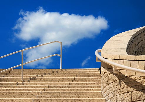 Stairway To Heaven 20080706