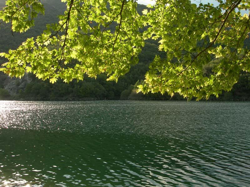 Sykia Lake