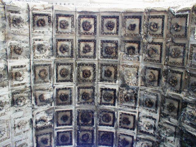 Detail from Hadrianus Gate