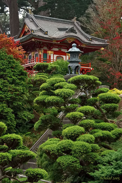 Little Red Teahouse