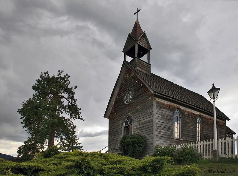 St. Annes Church