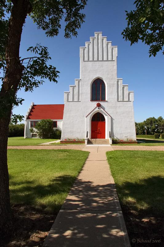 Dalum Church