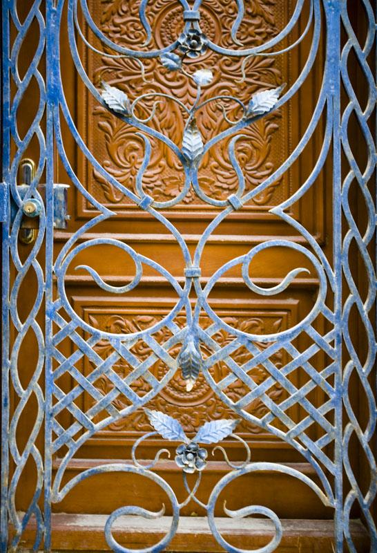 Gate & Door