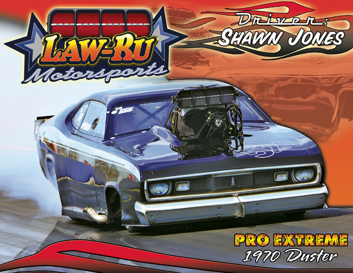 Shawn Jones Pro Extreme 2013