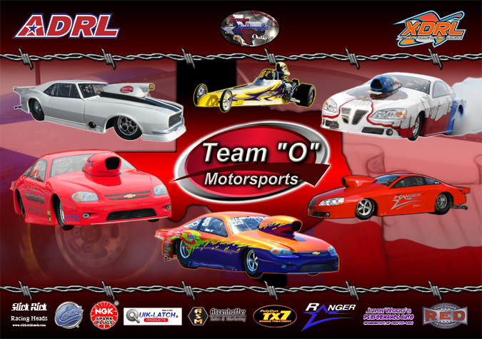 Team O 2013