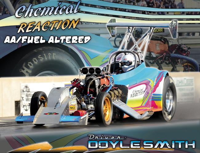 Doyle Smith OFAA 2013