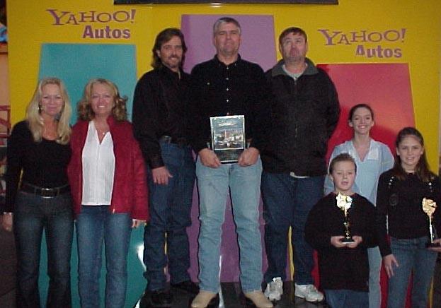 2002 Team Showtime