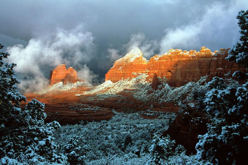 Schnebly Hill, Sedona, Arizona.jpg