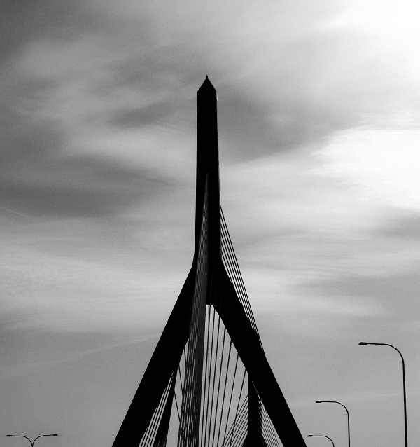 Leonard P. Zakim-Bunker Hill Memorial Bridge