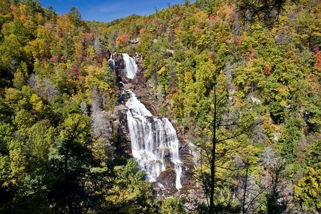 Whitewater Falls 4