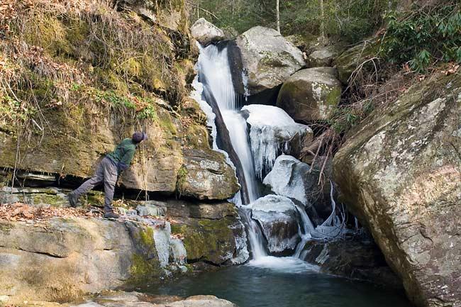 Pulliam Creek 4