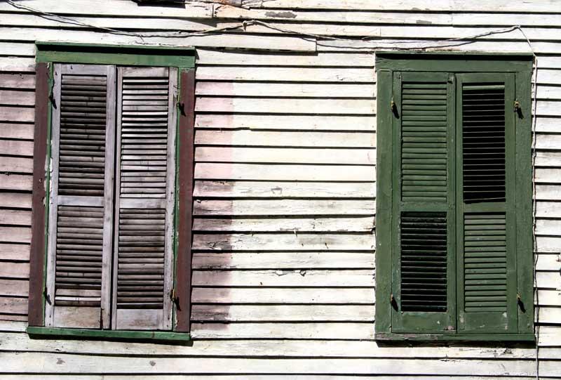 New Orleans Pre-Katrina