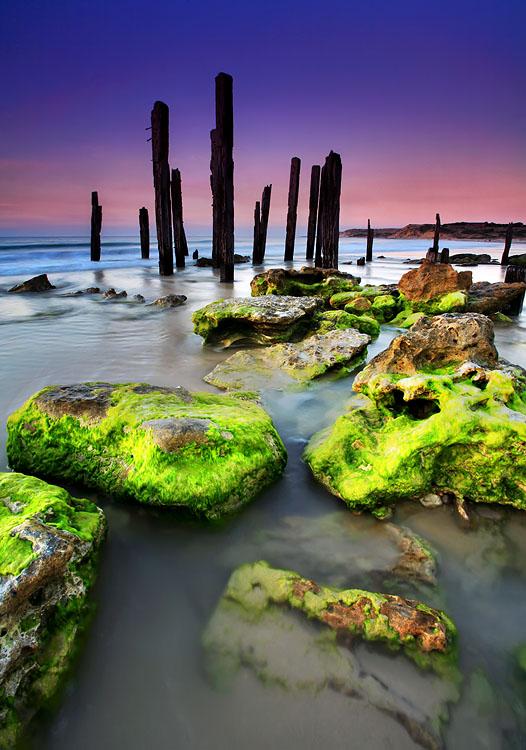 Port Willunga Jetty