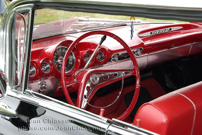 Classic Car Collection  Parc de la Chute-Montmorency Québec
