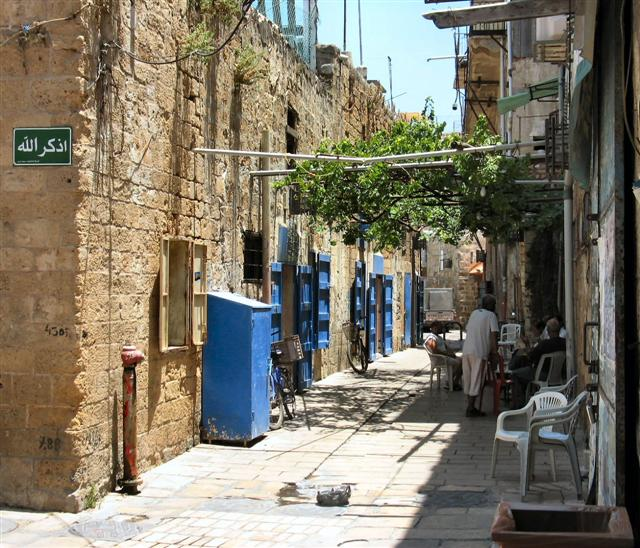 A Blue  Alley.JPG