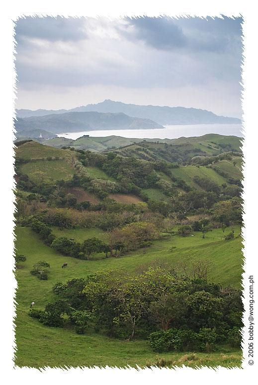 Vayang Hills