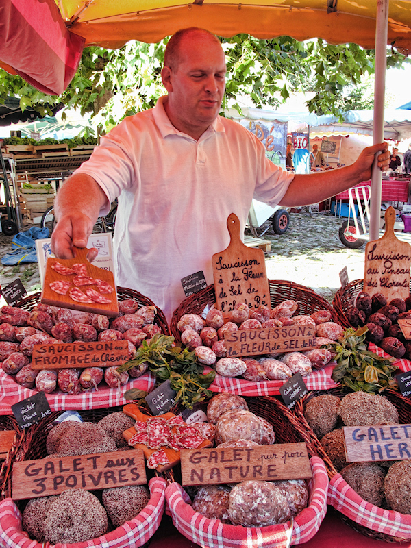 The delicatessen sellers best offer....