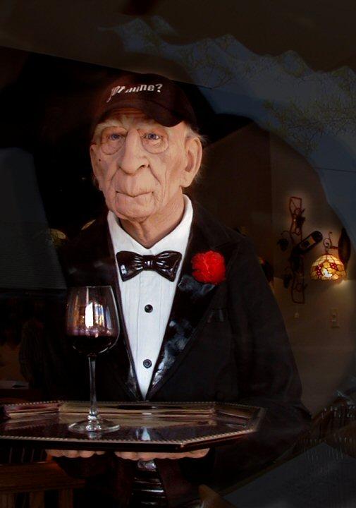 Wine Gent.