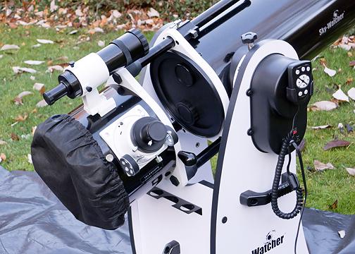 Skywatcher, Flexitube 200P,  1200mm, Black, View 7,  web, P1060661.jpg