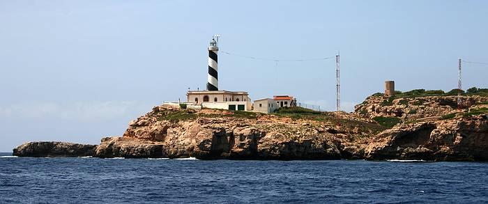 Mallorca Sailing<br>August 2004
