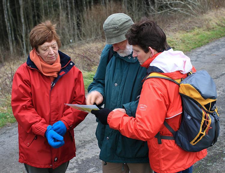 SüdEifel: Plütscheid en omgeving