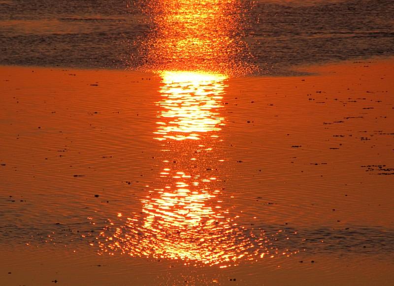 lagune dorée