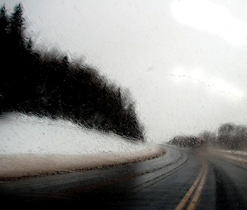 Maudite hiver!!!