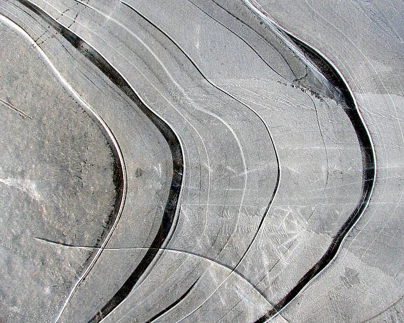 Cercles de glace