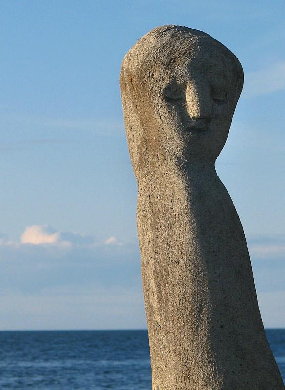 figurine énigmatique