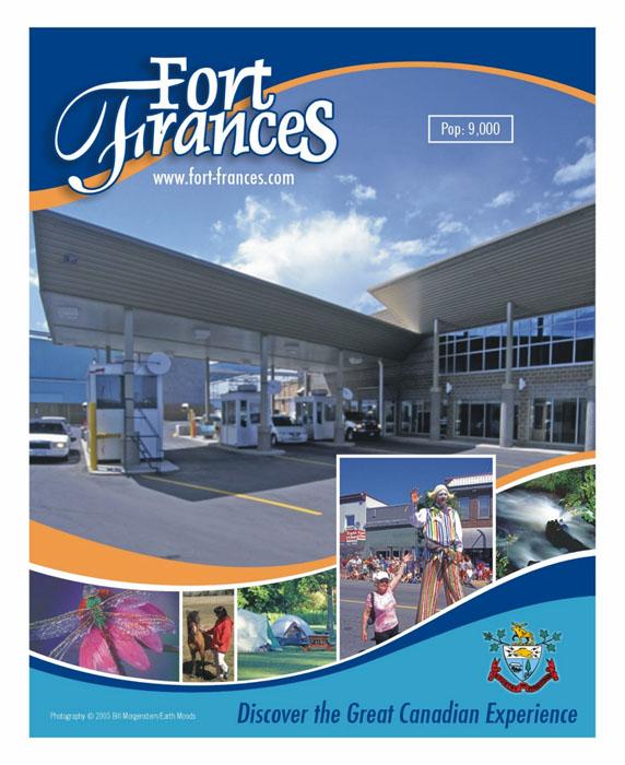 Fort Frances Tab-2006 - 807 Phone Book