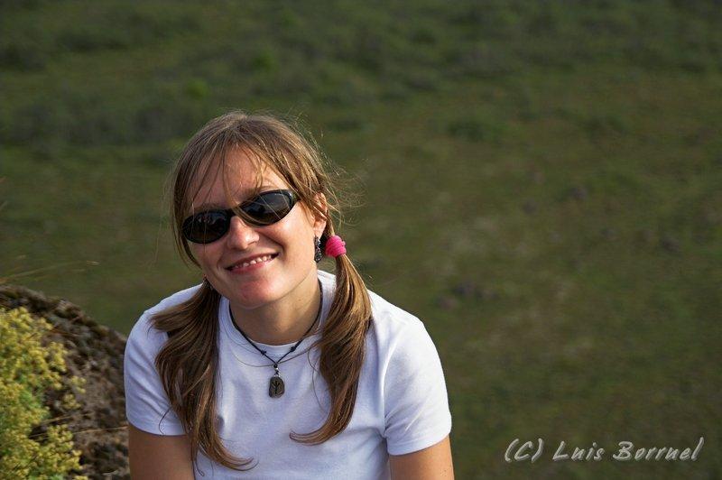 Judith - Asbyrgi