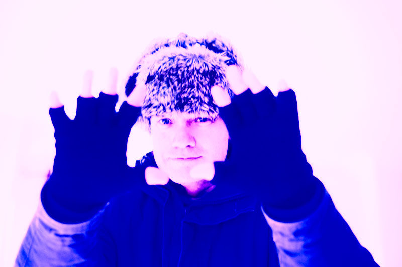 24th November 2012 <br> frosty