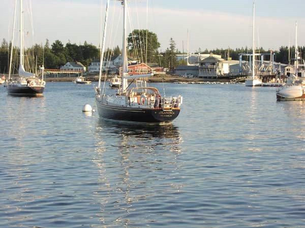 The Hinckley Company - Southwest Harbor