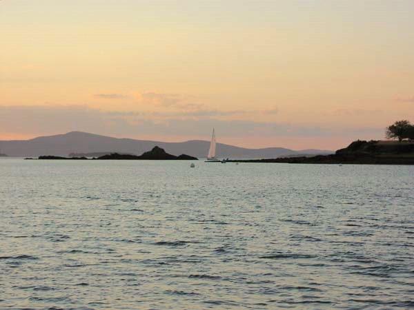 Pulpit Harbor - Northhaven Island