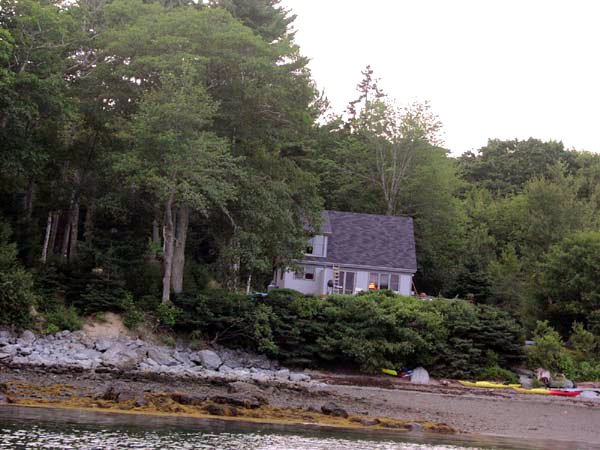 The Nowak Cottage - Contention Cove