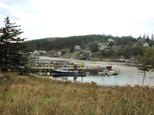 Lunts Harbor