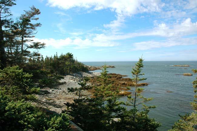 Island Hiking