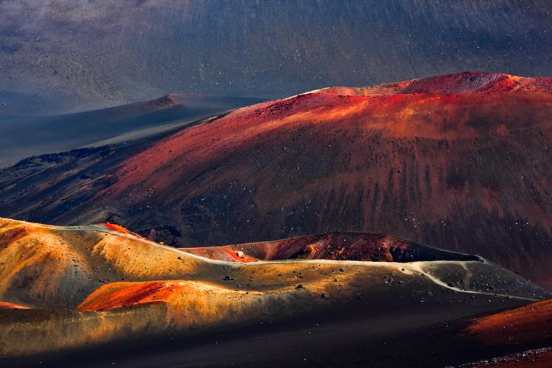 Haleakala Highlands  (RD-596)
